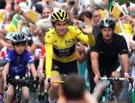 Tour de France winner Thomas to lead Tour of Germany field
