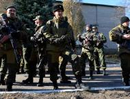 One Donbas Militia Fighter Killed in Ukrainian Conflict Over Past ..