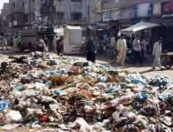 Deputy Commissioner orders for removal of solid waste, debris in  ..