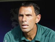 Bordeaux suspend coach Poyet after angry outburst