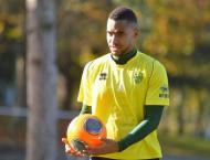 Djidji signs for Torino ahead of Italy transfer deadline
