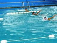 Sports Board Punjab director to act as swimming official at Asian ..