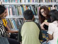 Sharjah Public Library puts fun back into reading for children