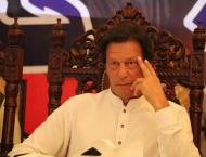 Imran Khan elected leader of the House after 22 years of struggle ..