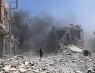 Damascus Slams Saudi $100Mln Pledge to US-Led Coalition for Syria ..
