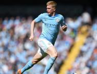 World Cup fatigue could have caused De Bruyne injury, says Guardi ..