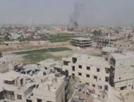 US Told Russia No Syria Rebuilding Aid Without UN-Validated Polit ..