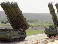 Iran to Unveil Domestic Version of S-300 Missile System in Spring ..