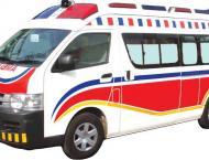 Man dies in Dasht road mishap in Quetta