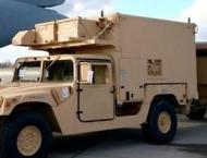 US Delivers Two Counter-Battery Radar Systems to Ukrainian Army - ..