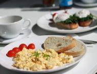 Breakfasting can help obese stay active