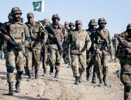United Nations Security Council report acknowledges Pakistan's co ..