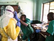 Ebola Outbreak Death Toll in DRC Increases to 44 people - UN Spok ..