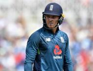 Bat's embarrassing! England star sidelined by self-inflicted face ..