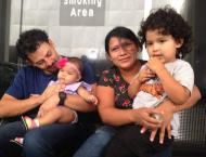Honduran families traumatized by US-imposed separations