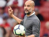 Guardiola faces up to spell without City star De Bruyne