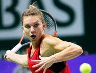 Results from the ATP and WTA Cincinnati Masters tournament on Fri ..