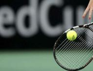 German tennis player banned for placing 280 bets