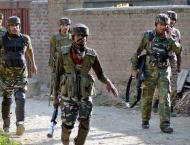 Troops arrest 3 youth, vandalize property in Kulgam area