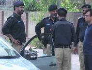 Father kills daughter in Faisalabad