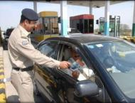 National Highways and Motorways Police (NH&MP) top priority to se ..
