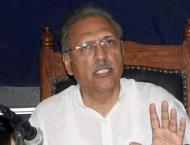 Imran Khan gives assent to Dr Arif Alvi as PTI nominee for Presid ..