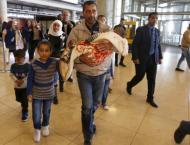 Over 130 Syrians Returned Home From Lebanon Over Past 24 Hours -  ..