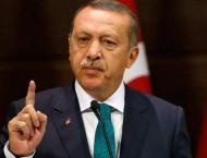 Turkey to Continue Counterterror Operations in Syria, Iraq - Erdo ..