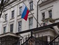 Russian Embassy Says UK Minister's Statements About Moscow's 'Agg ..