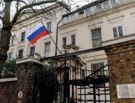Russian Embassy in London Believes UK Media Reports on Russian Su ..