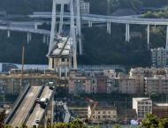 Death Toll From Collapse of Motorway Bridge in Italys Genoa Rises ..