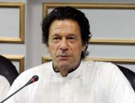 New Prime Minister Imran Khan congratulated