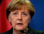 Merkel Says Ukraine Should Remain Gas Transit Country Even After  ..