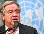UN chief proposes military force to protect Palestinian civilians ..