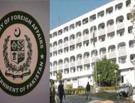 Pakistan strongly rebuts reports about Taliban fighters