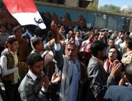 Residents of towns liberated from Houthi occupation see better da ..