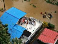Mohammed Al-Gergawi assures flood-affected Indian State of Kerala ..
