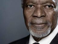 World Mourns Death of Former UN Chief, Nobel Prize Laureate Kofi  ..