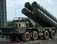 Russia May Start Delivering S-400 Air Defense Systems to India in ..