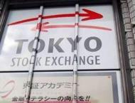 Tokyo stocks open flat 20 August 2018