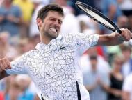 Djokovic downs Federer to win long-sought Cincinnati crown