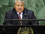 Samoa rejects China Pacific debt forgiveness call