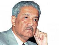 Dr Abdul Qadeer Khan joins presidential race