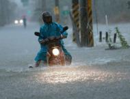 14,000 evacuated as heavy rain lashes northeast China city
