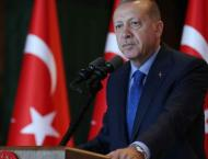 Turkish President Says Attacks on Countrys Economy Same as Attack ..
