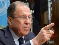 Russia Calls on Opposition in Syria's Idlib to Break Away From Nu ..