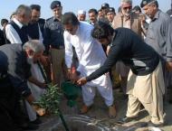 Experts laud PM Imran Khan for announcing massive tree plantation ..