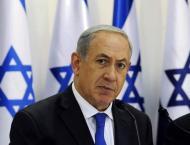 Netanyahu and top Trump aide call on Europe to pressure Iran
