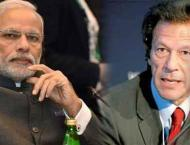 Indian Prime Minister Calls for 'Neighborly Relations' With New P ..