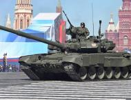 Russia, India to Discuss Joint Production of Tank Shells at Army- ..